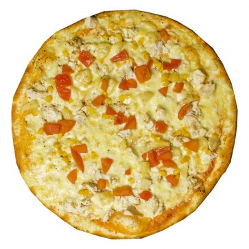 """Пицца """"Гавайская"""" ø 35 см 810 гр"""