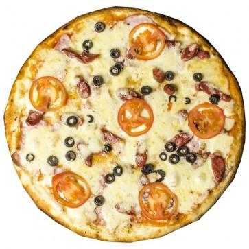 """Пицца """"Студентская"""" ø 35 см 720 гр"""