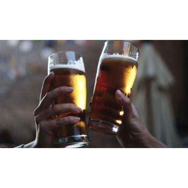 Пиво безалкогольное 0,5л.