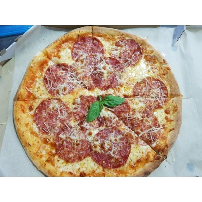 "Пицца ""Пепперони"" ø 35 см 550 гр"