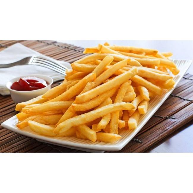 Картофель фри 150/30 г