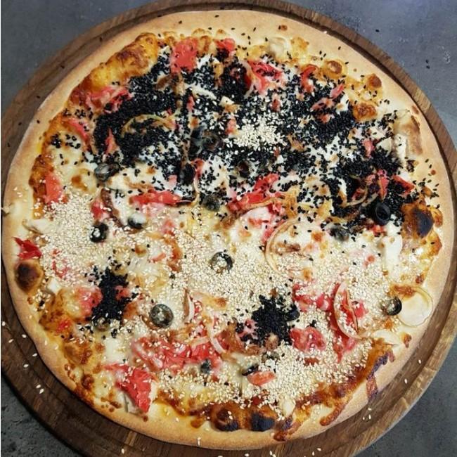 """Пицца """"Домино"""" ø 35 см 830 гр"""