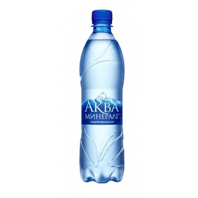 Аква 0,5 газ