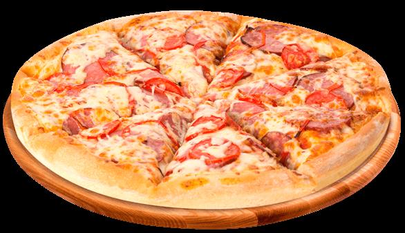 Пицца с доставкой Ирпень
